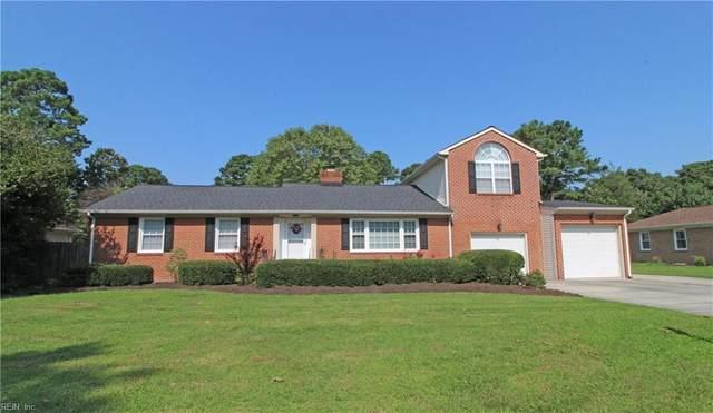 2716 Meadow Dr W, Chesapeake, VA 23321 (#10399990) :: Team L'Hoste Real Estate