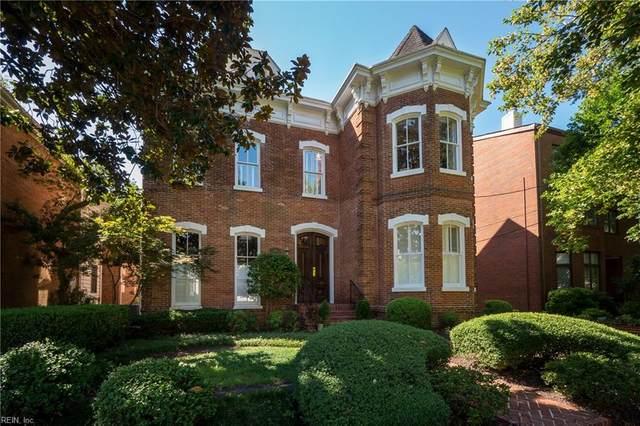 313 W Freemason St #3, Norfolk, VA 23510 (#10400000) :: Team L'Hoste Real Estate