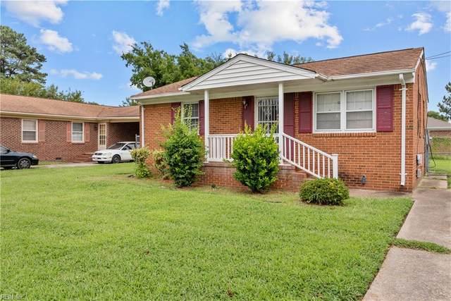 1617 Rhodes St, Chesapeake, VA 23324 (#10400011) :: Austin James Realty LLC