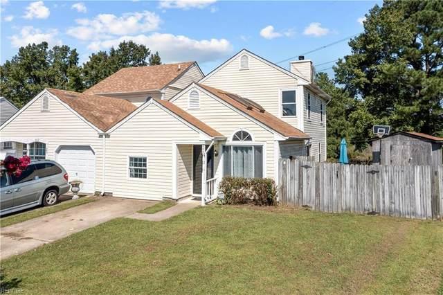 444 Cobblewood Arch, Chesapeake, VA 23320 (#10400019) :: The Kris Weaver Real Estate Team