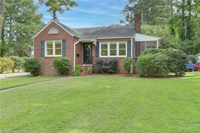 218 Bedford Pl, Suffolk, VA 23434 (#10400044) :: Team L'Hoste Real Estate