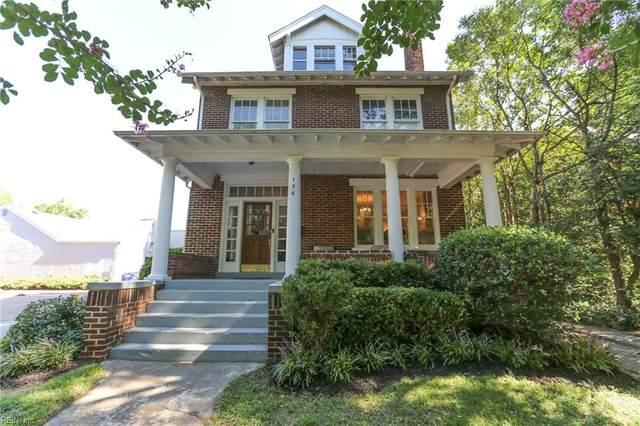 736 Maury Ave, Norfolk, VA 23517 (#10400046) :: The Kris Weaver Real Estate Team