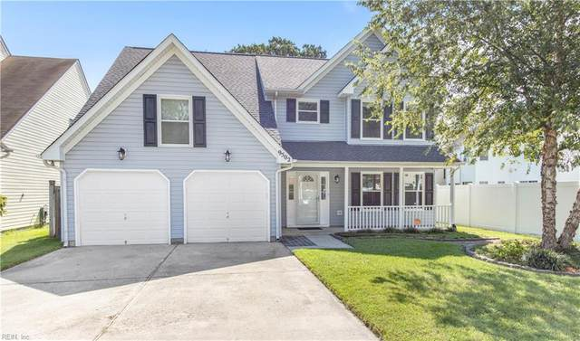 9502 Jenny Ct, Norfolk, VA 23503 (#10400048) :: The Kris Weaver Real Estate Team