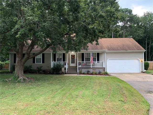 1109 Cherrytree Ln, Chesapeake, VA 23320 (#10400074) :: Rocket Real Estate
