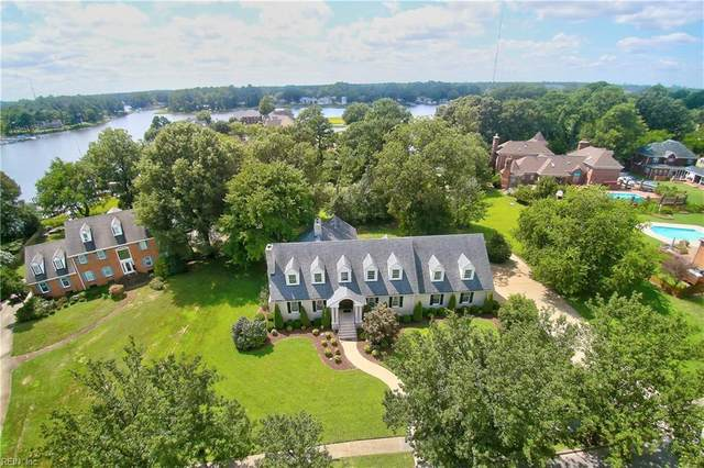 437 Pleasant Point Dr, Norfolk, VA 23502 (#10400083) :: Berkshire Hathaway HomeServices Towne Realty