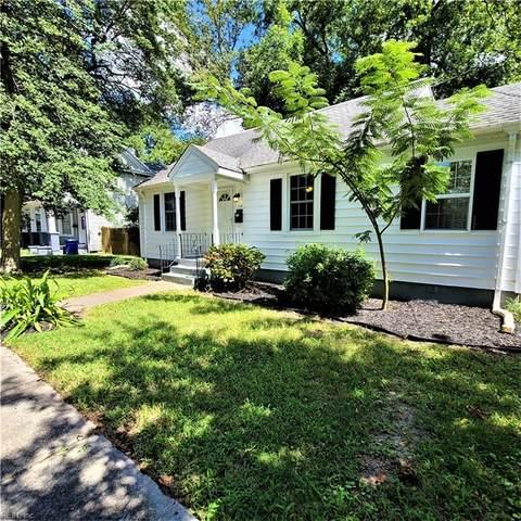 715 Vermont Ave, Portsmouth, VA 23707 (#10400089) :: Rocket Real Estate