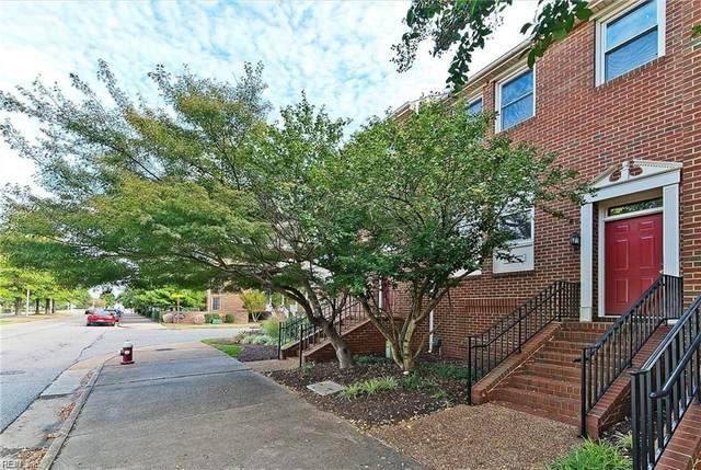 15 Miles Cary Mews, Hampton, VA 23669 (#10400094) :: Team L'Hoste Real Estate