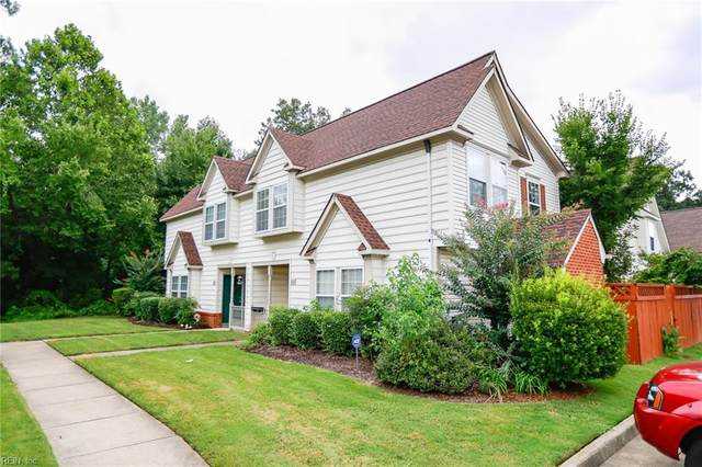 110 Post Oak Rd, York County, VA 23693 (#10400095) :: Team L'Hoste Real Estate