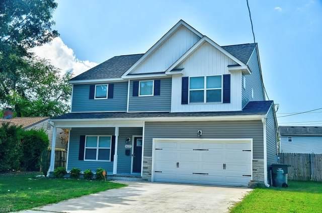 8227 Gygax Rd, Norfolk, VA 23505 (#10400096) :: The Kris Weaver Real Estate Team