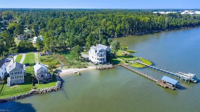 114 Dandy View Ln, York County, VA 23692 (#10400097) :: Avalon Real Estate