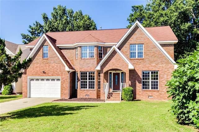 20 Saint Johns Dr, Hampton, VA 23666 (#10400100) :: Avalon Real Estate