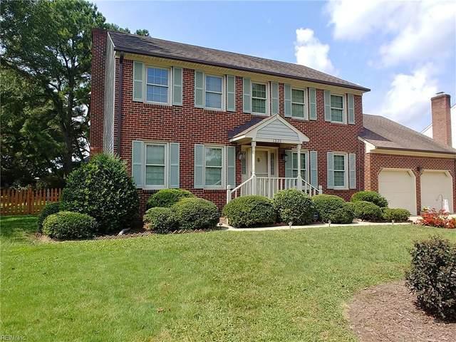 1335 Roanoke Arch, Chesapeake, VA 23322 (#10400105) :: Rocket Real Estate