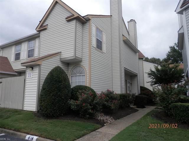 816 Gable Way, Virginia Beach, VA 23455 (#10400117) :: Team L'Hoste Real Estate