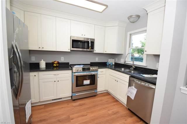 628 Surry St, Portsmouth, VA 23707 (#10400119) :: The Kris Weaver Real Estate Team