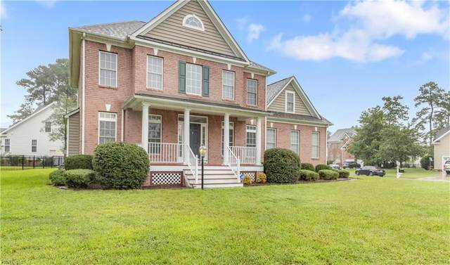 22313 Tradewinds Dr, Isle of Wight County, VA 23314 (#10400134) :: The Kris Weaver Real Estate Team
