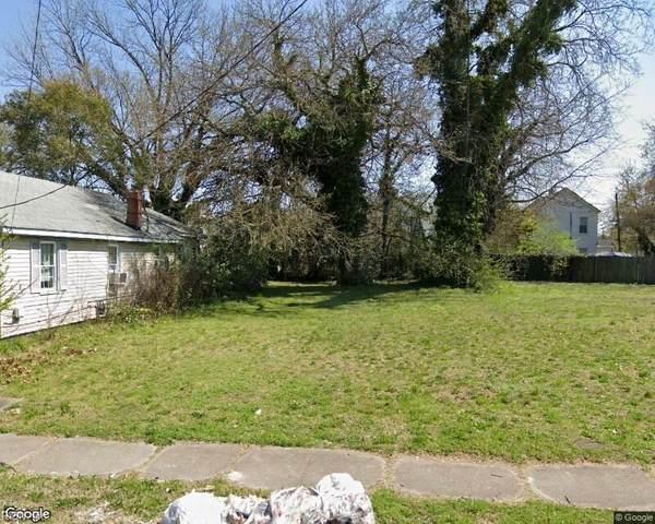 1116 32nd St, Newport News, VA 23607 (#10400135) :: Momentum Real Estate
