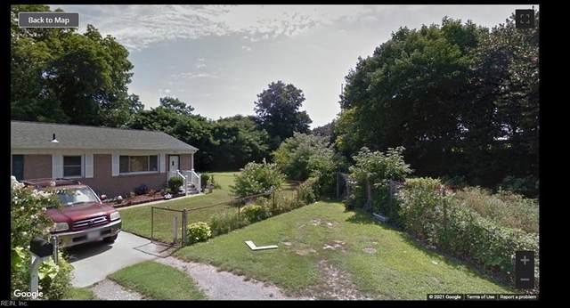 9000 Spring St, Hampton, VA 23669 (#10400143) :: Team L'Hoste Real Estate