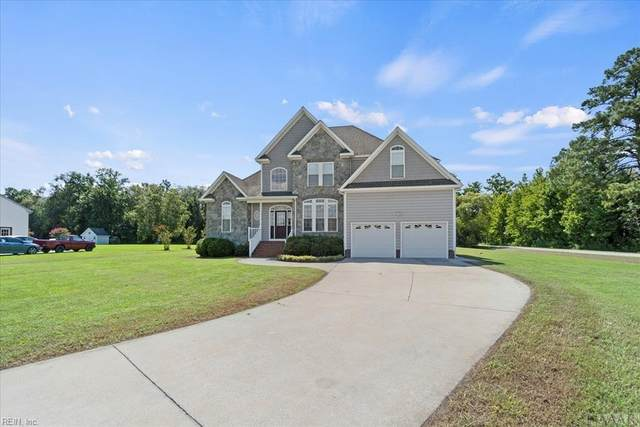 317 Orchard Dr, Pasquotank County, NC 27909 (#10400145) :: Atlantic Sotheby's International Realty