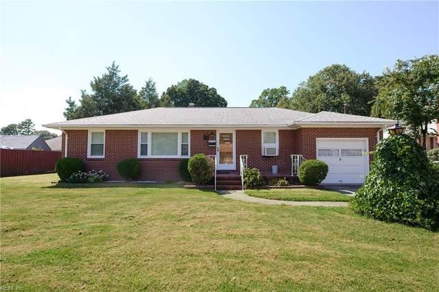 3 Ridgecrest Dr, Hampton, VA 23666 (#10400146) :: Rocket Real Estate