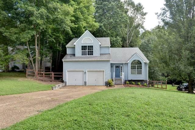 307 Cobble Stone, York County, VA 23185 (#10400150) :: Team L'Hoste Real Estate