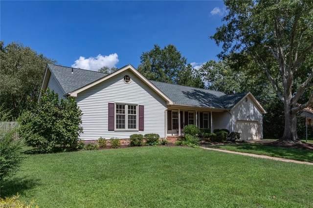 4952 Rosecroft St, Virginia Beach, VA 23464 (#10400152) :: Berkshire Hathaway HomeServices Towne Realty