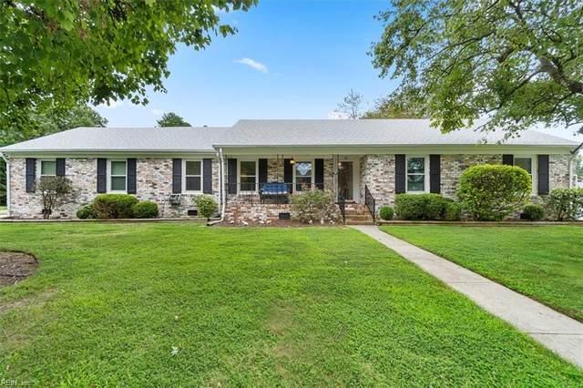 3405 Canterbury Dr, Portsmouth, VA 23703 (#10400170) :: Team L'Hoste Real Estate