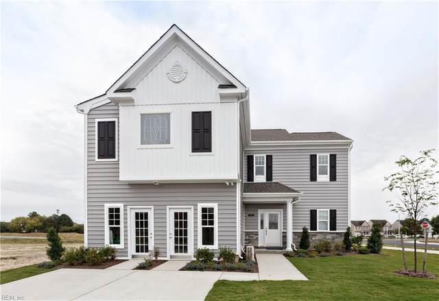 107 Peck Ln, Suffolk, VA 23434 (#10400175) :: Rocket Real Estate