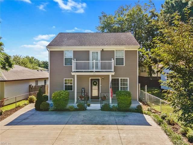 208 Hinton Ave, Chesapeake, VA 23323 (#10400177) :: Austin James Realty LLC