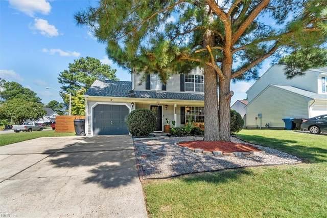 1233 Mondrian Loop, Virginia Beach, VA 23453 (#10400183) :: The Kris Weaver Real Estate Team