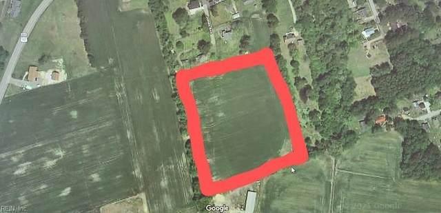 8 Ac Jones Ave, Camden County, NC 27976 (#10400185) :: Team L'Hoste Real Estate