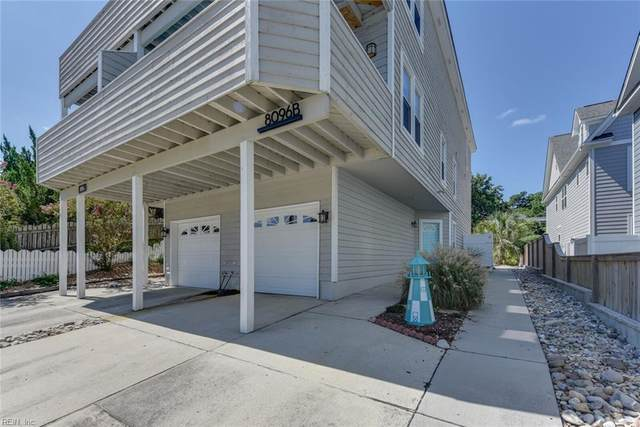 8096 Atlantic Ave B, Virginia Beach, VA 23451 (#10400193) :: Atkinson Realty