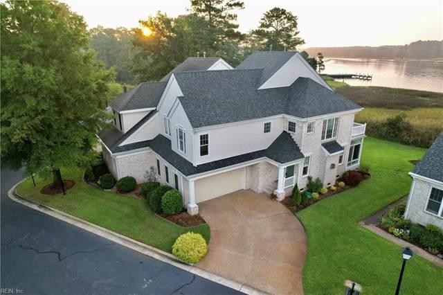 205 Marina Ct #23, Chesapeake, VA 23320 (#10400194) :: The Kris Weaver Real Estate Team