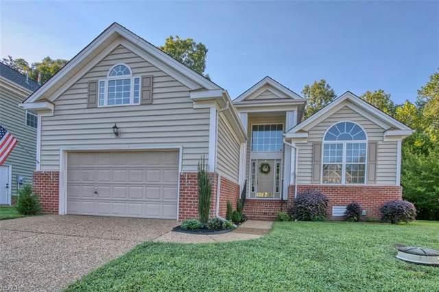 5319 Queen Bishop Ln, James City County, VA 23185 (#10400196) :: Berkshire Hathaway HomeServices Towne Realty
