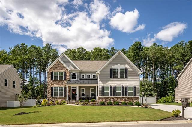 2691 Brownstone Cir, James City County, VA 23185 (#10400211) :: Berkshire Hathaway HomeServices Towne Realty