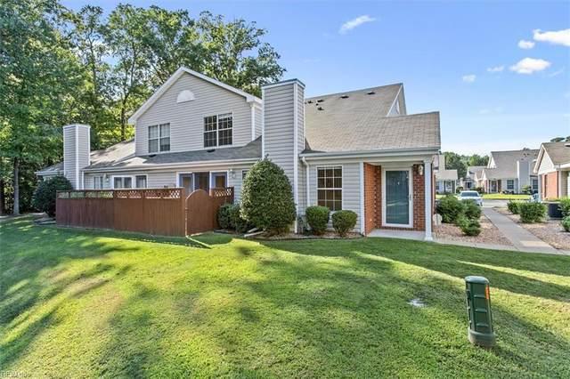 910 Pine Mill Ct, Newport News, VA 23602 (#10400214) :: Atlantic Sotheby's International Realty