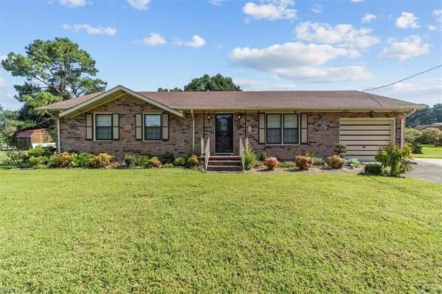 805 Seminole Dr, Suffolk, VA 23434 (#10400217) :: Team L'Hoste Real Estate