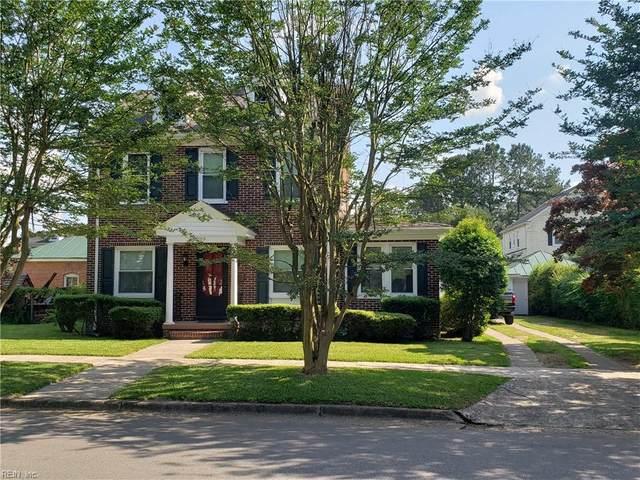 709 Smith St, Suffolk, VA 23434 (#10400220) :: Team L'Hoste Real Estate