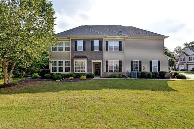 401 Braemar Crk, James City County, VA 23188 (#10400222) :: The Kris Weaver Real Estate Team