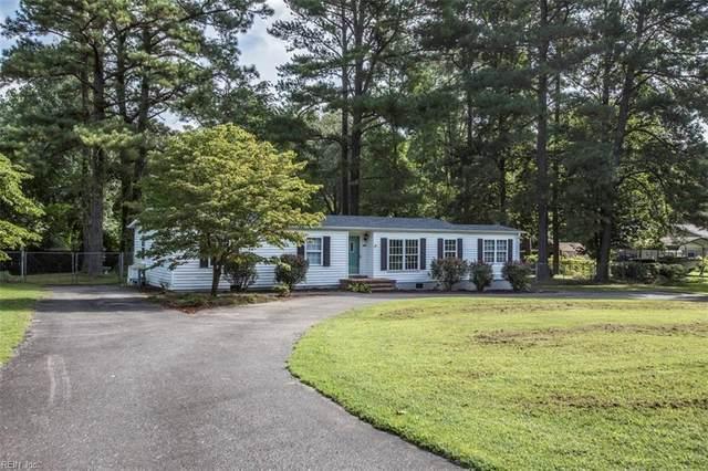 118 Welstead St, James City County, VA 23168 (#10400225) :: The Kris Weaver Real Estate Team