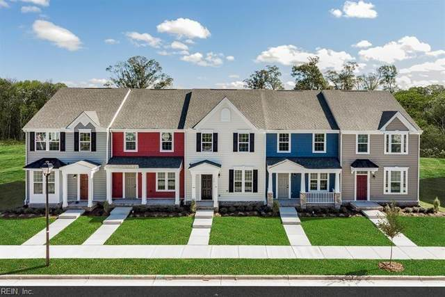 MM New Port- Beethoven, Portsmouth, VA 23701 (#10400230) :: Berkshire Hathaway HomeServices Towne Realty