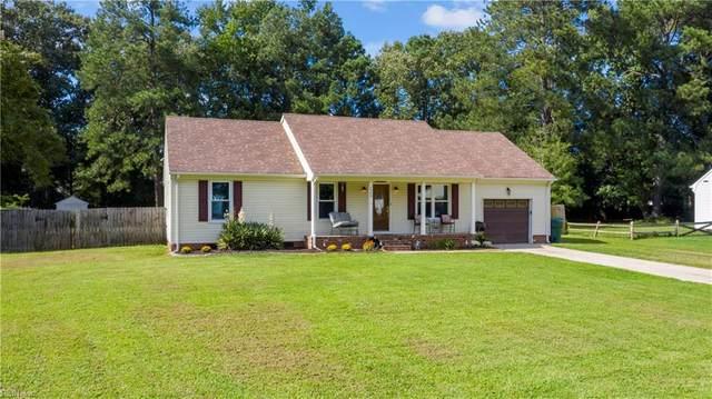 5549 Weatherby Way, Suffolk, VA 23435 (#10400233) :: Rocket Real Estate