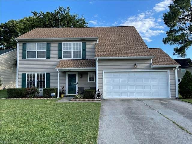 1307 Jacob Ct, Chesapeake, VA 23324 (#10400236) :: Austin James Realty LLC