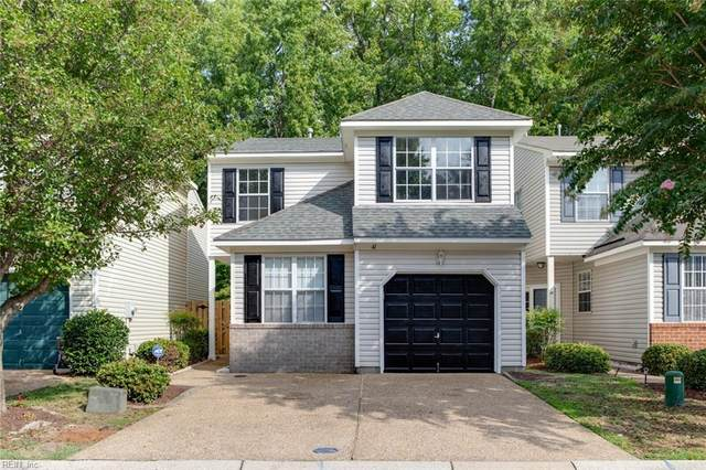 41 Lavender Trce, Hampton, VA 23663 (#10400241) :: The Kris Weaver Real Estate Team