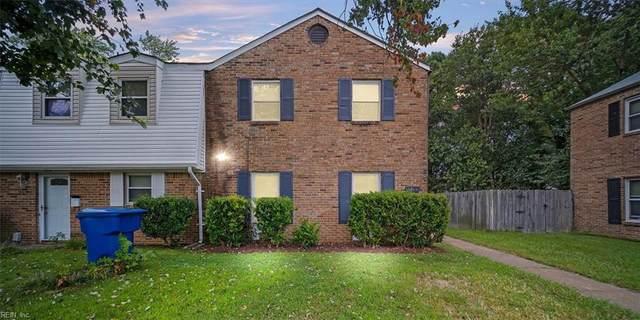 5624 Banbury Ct, Virginia Beach, VA 23462 (#10400243) :: The Kris Weaver Real Estate Team