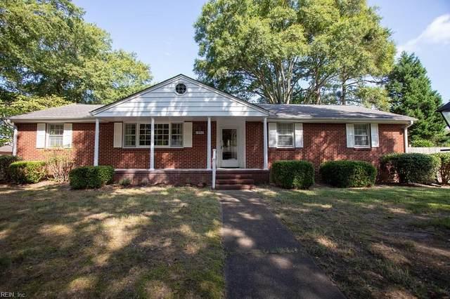 1800 Longdale Dr, Norfolk, VA 23518 (#10400244) :: Team L'Hoste Real Estate