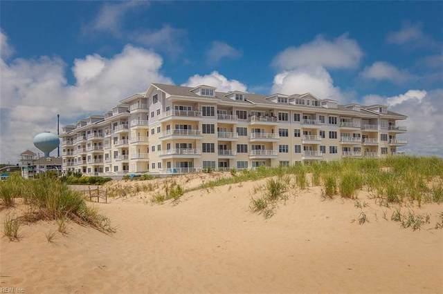 204 Sandbridge Rd #217, Virginia Beach, VA 23456 (#10400245) :: Verian Realty