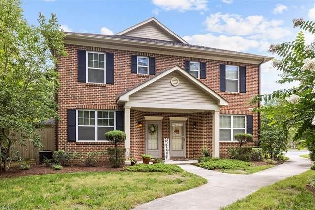 539 Hadleybrook Dr, Chesapeake, VA 23320 (#10400246) :: Berkshire Hathaway HomeServices Towne Realty