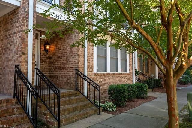 2963 Woodland Ave, Norfolk, VA 23504 (#10400250) :: Atlantic Sotheby's International Realty