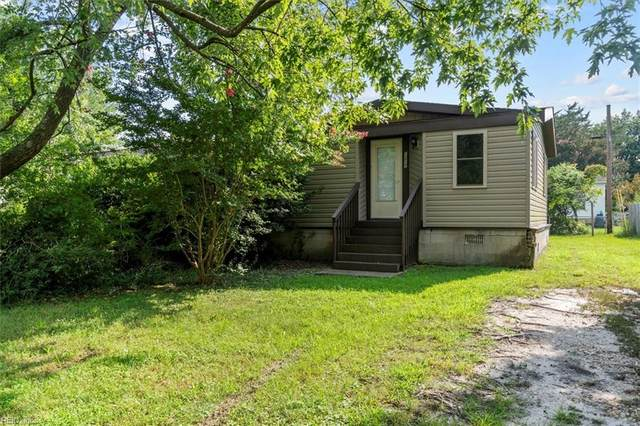 1217 Skylark Dr, Virginia Beach, VA 23453 (#10400255) :: Team L'Hoste Real Estate