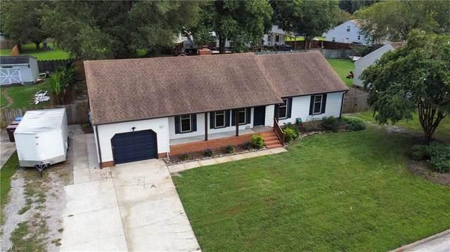 1028 Red Bay Ln, Chesapeake, VA 23322 (#10400257) :: Berkshire Hathaway HomeServices Towne Realty